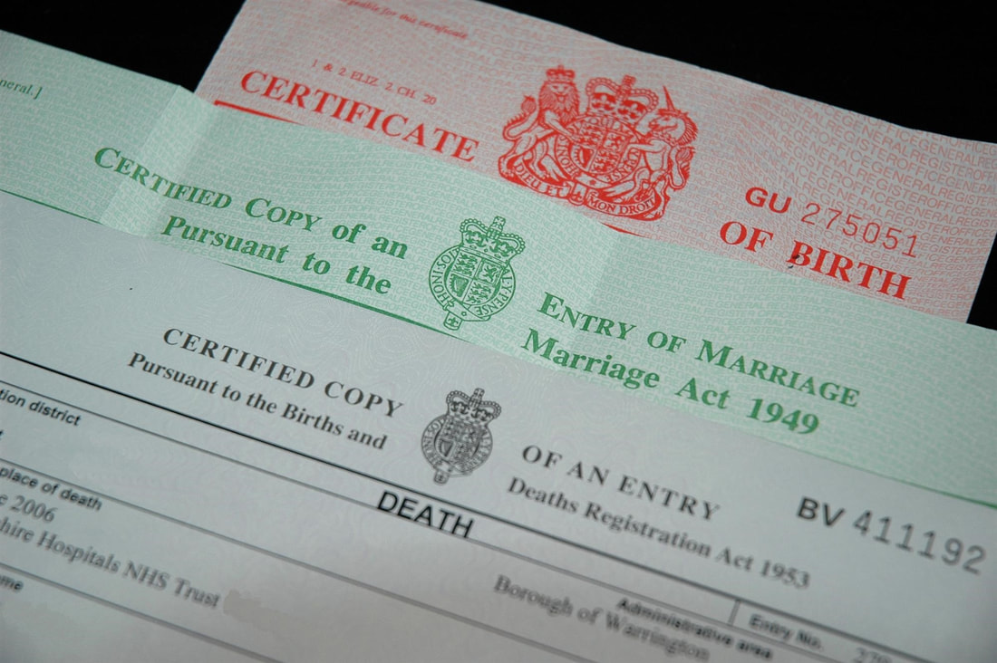 Birth Certificate Blog Fastbirthcertificates
