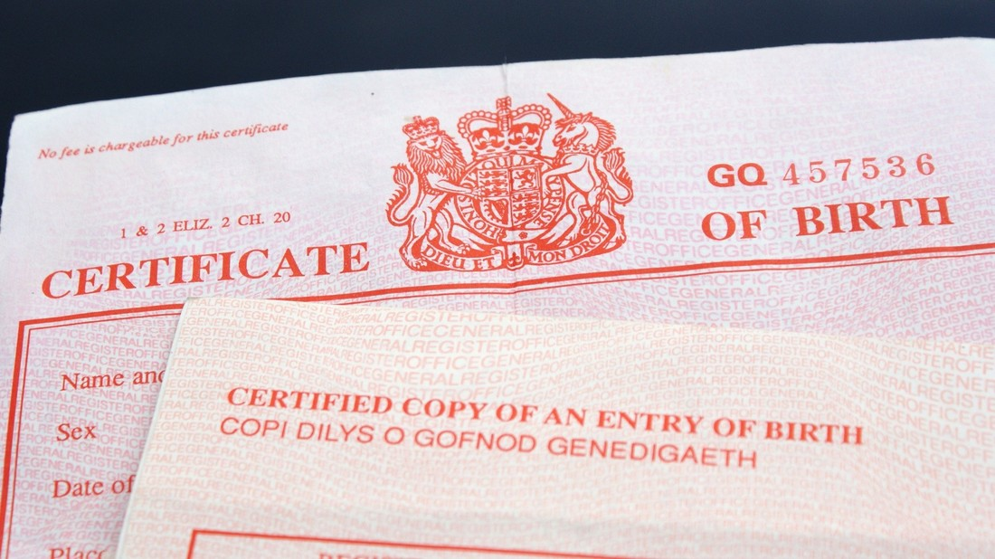 LEGAL AID: Can I remove the biological father from birth certificate?