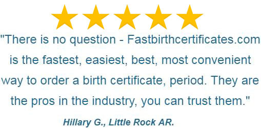 Fastbirthcertificates order a birth certificate online thousands of positive reviews yelopaper Image collections