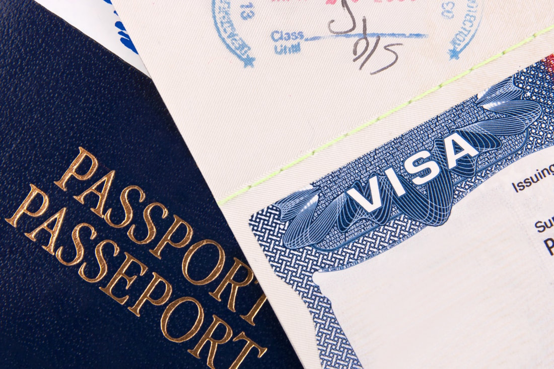 Significance of Passport Color